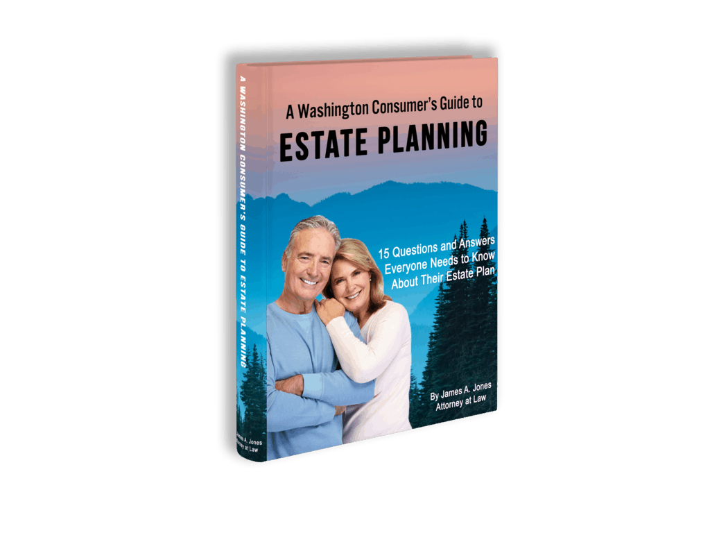 Tacoma Estate Planning Attorney