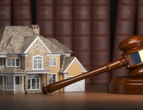Ways to Stop Foreclosure On Your Home